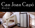Hotel Can Joan Capo Marketing