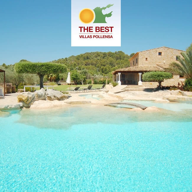 The Best Villas Pollensa